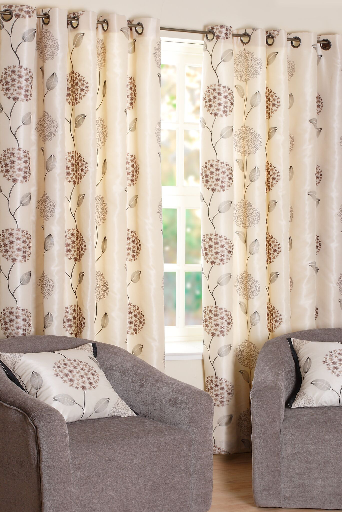 tac heavy serenity beauty textile made header tennby zorluteks of curtains ready light curtain