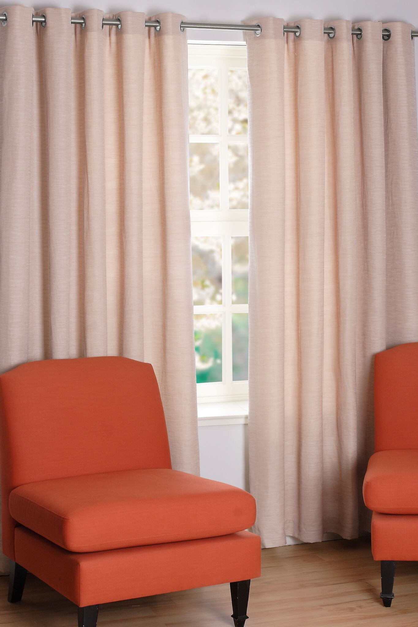 latte ready made eyelet online curtain solitaire curtains readymade product